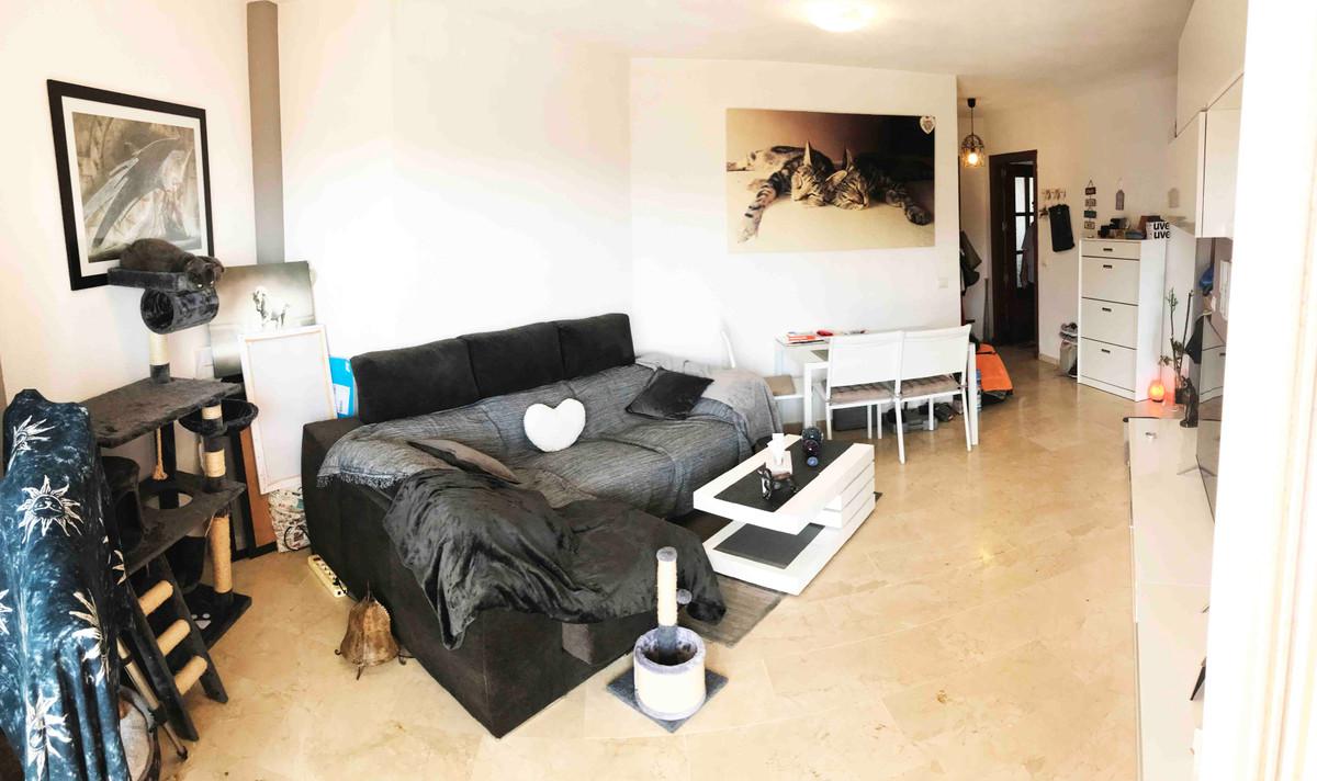 Apartment in Cerros del Aguila