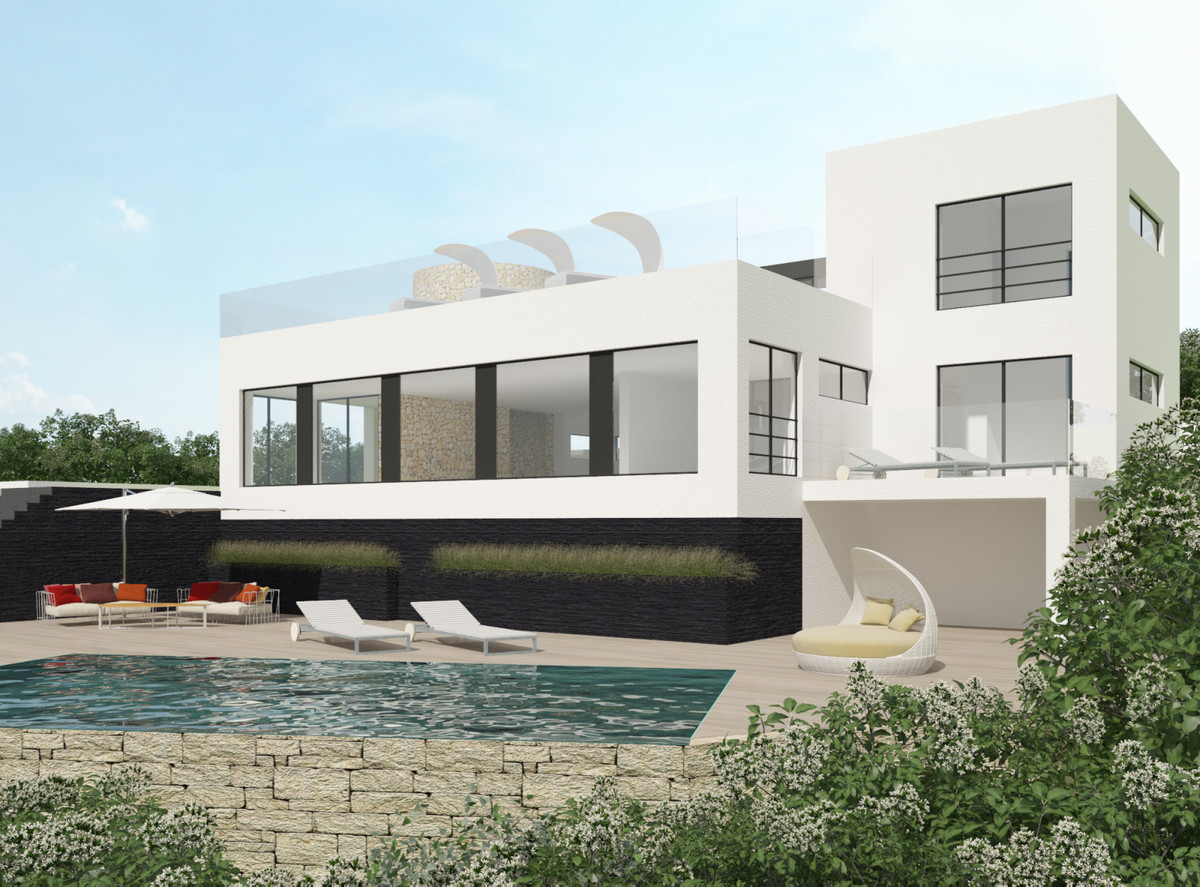 House en Altos de los Monteros R3931123 1