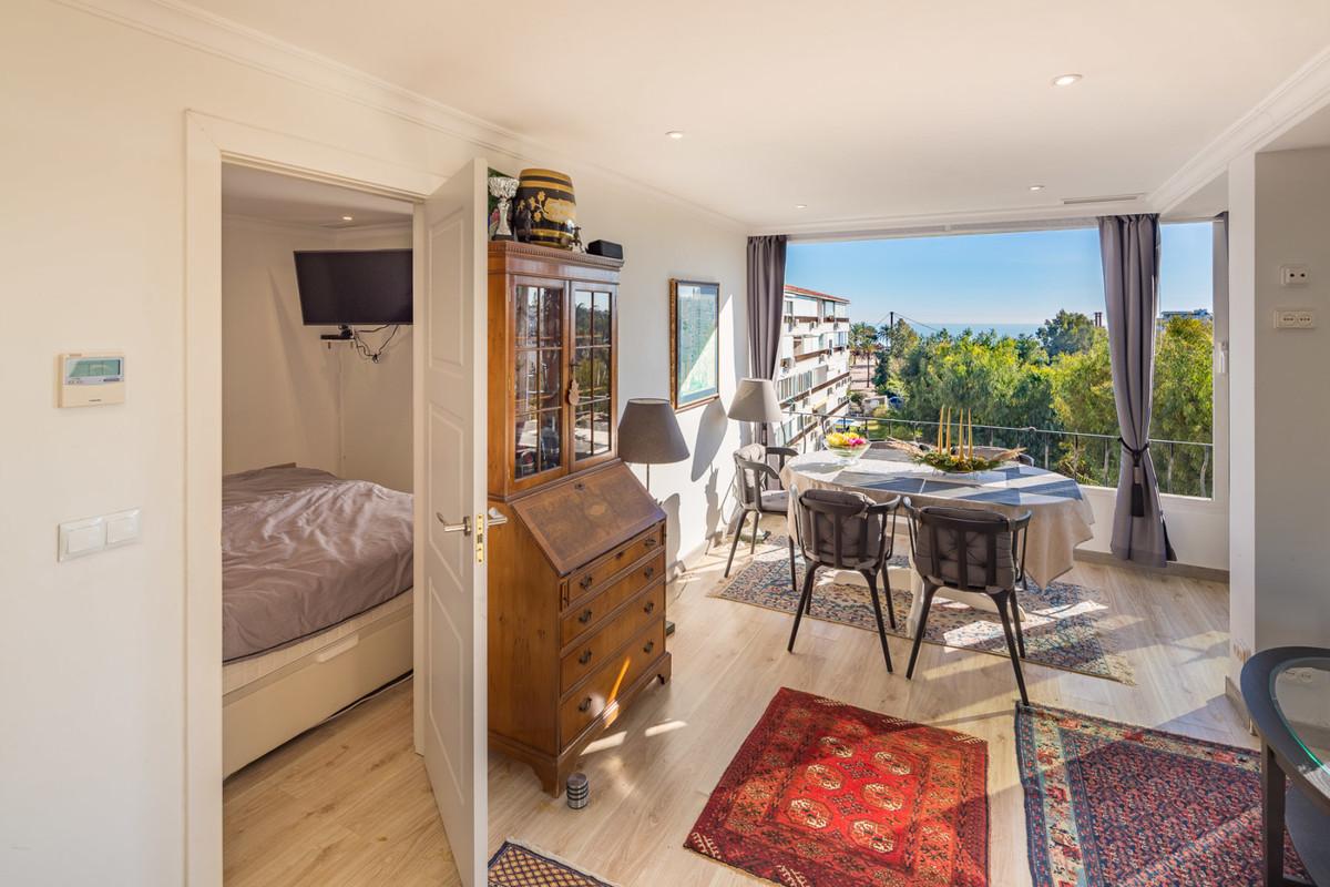 Apartamento 1 Dormitorios en Venta The Golden Mile
