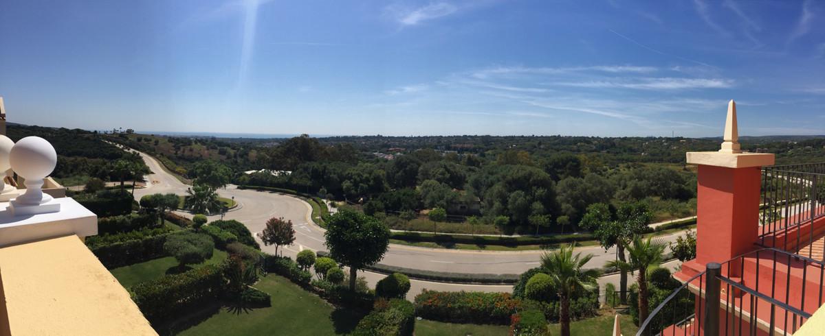 Los Cortijos de la Reserva is an exclusive, gated residential community overlooking La Reserva Golf ,Spain