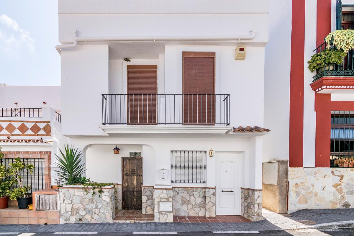 Villa in El Paraiso