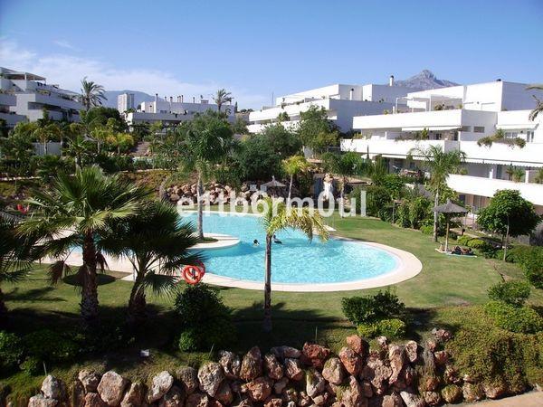 Atico en Nueva Andalucia Costa del Sol