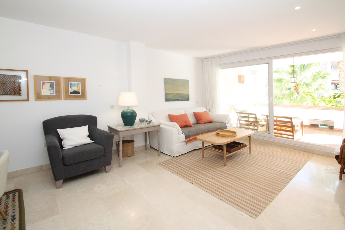 BEACHFRONT COMPLEX · DIRECT ACCESS TO THE BEACH · Two bedroom second floor apartment in a beach fron,Spain