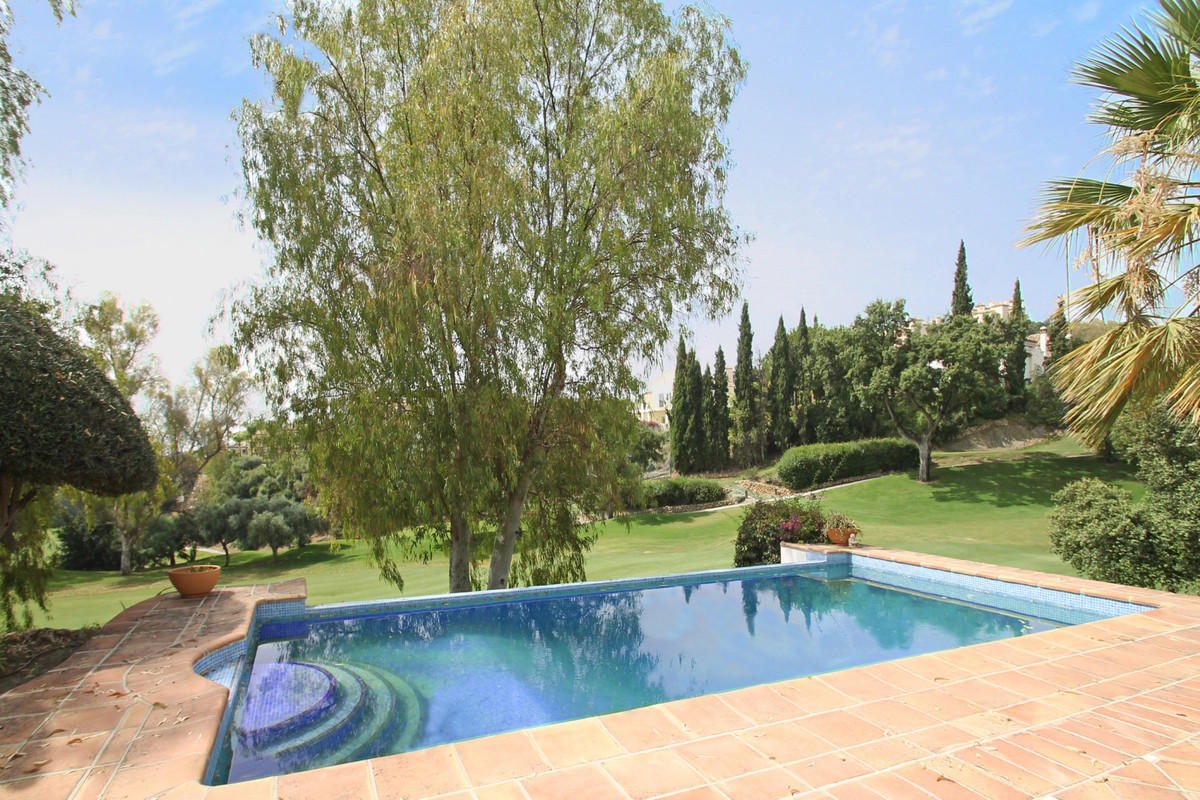 Villa en vente à Benahavís R3683537