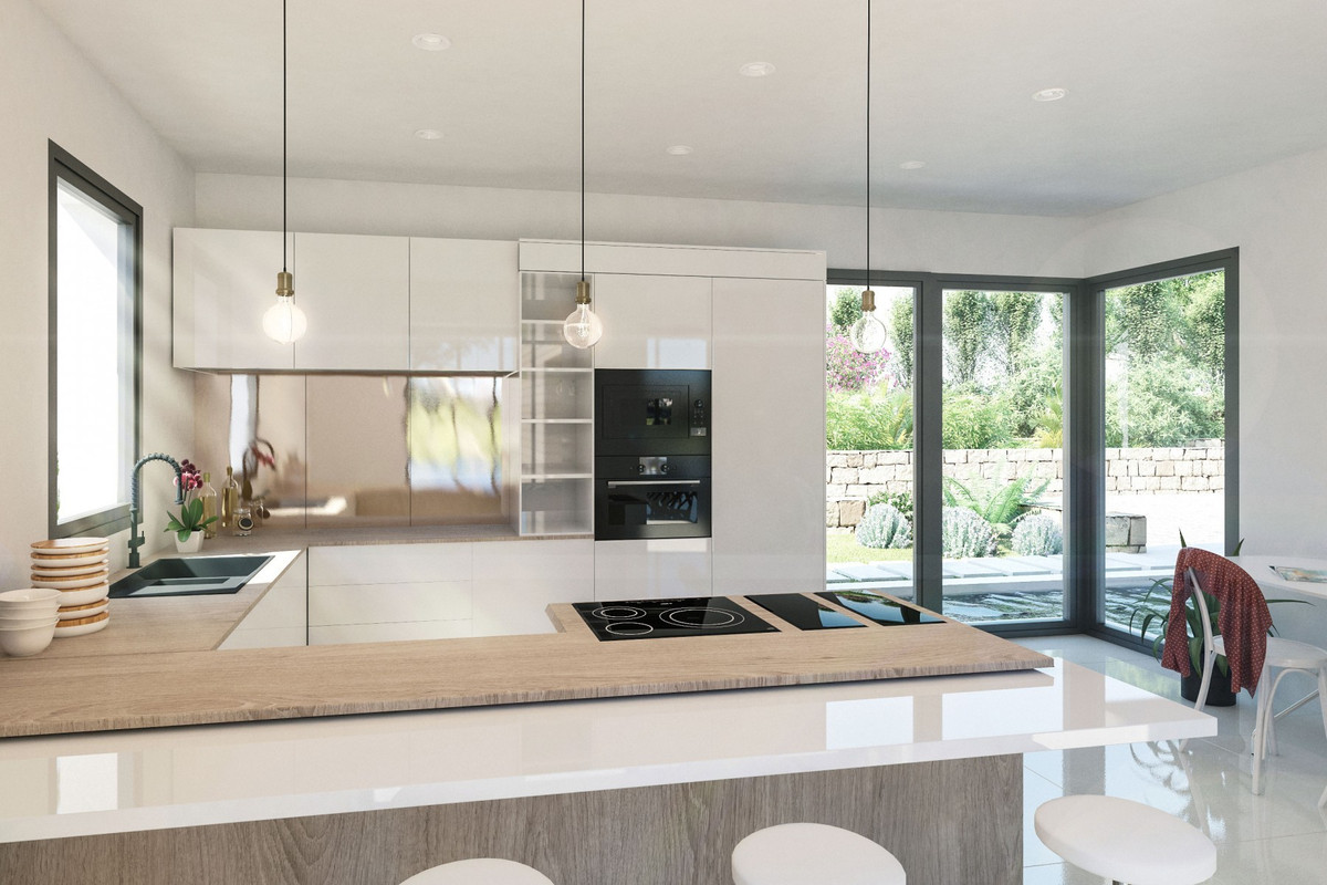 5 Dormitorio Villa en venta Benahavís