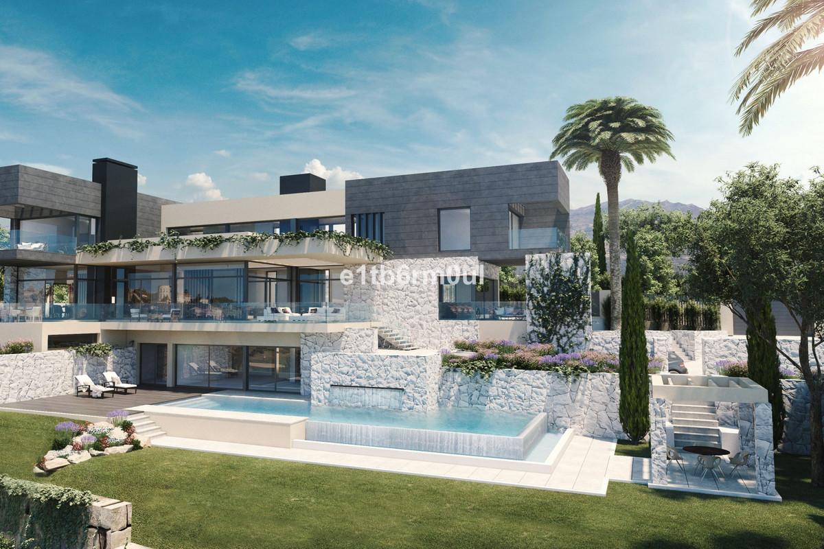 House in Benahavís R3249673 8