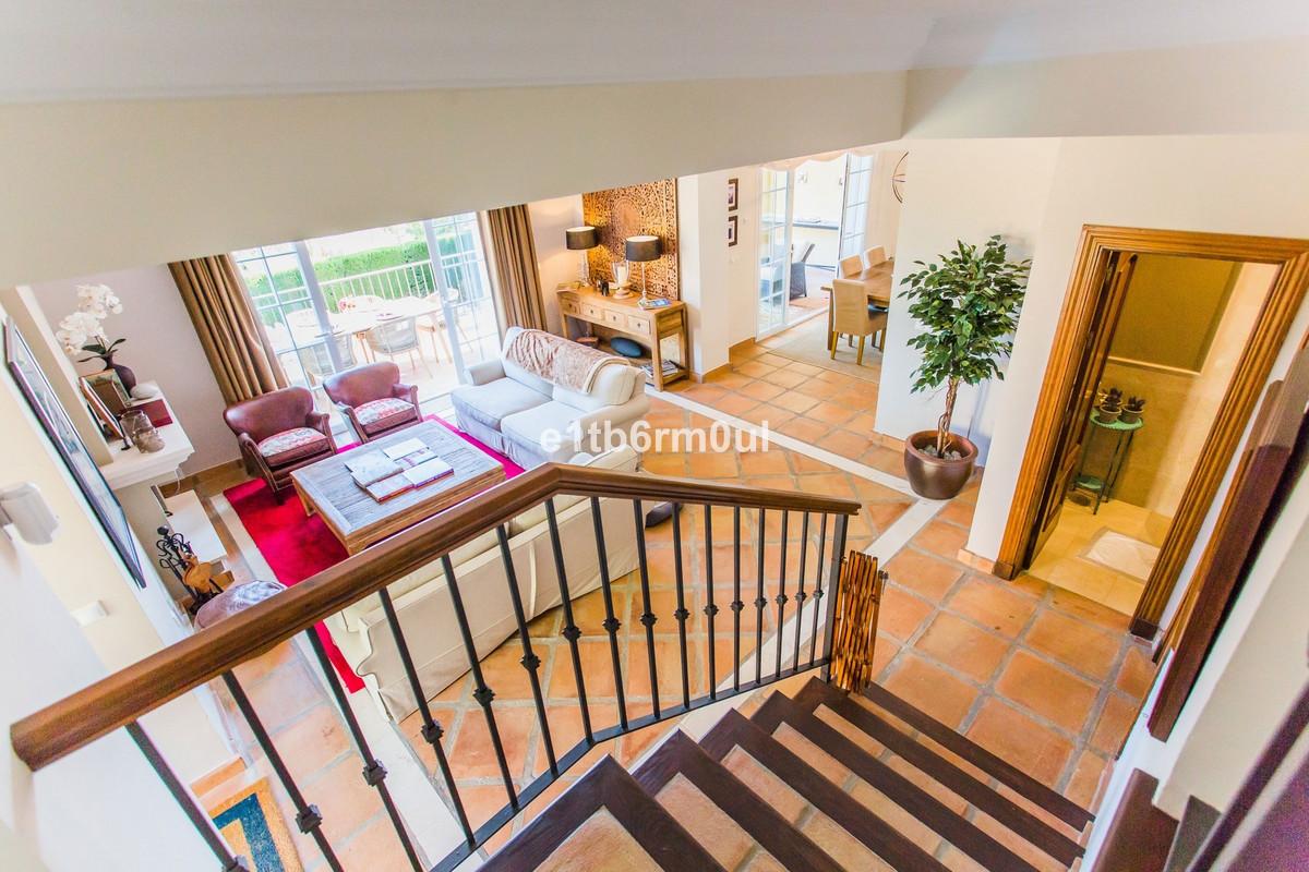4 Bedroom Detached Villa For Sale Istán