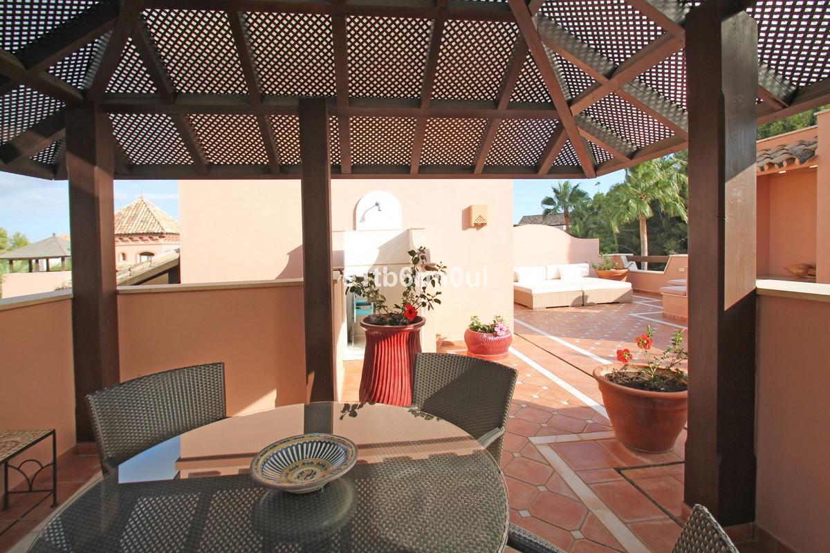 3 Bedroom Villa For Sale - Sierra Blanca