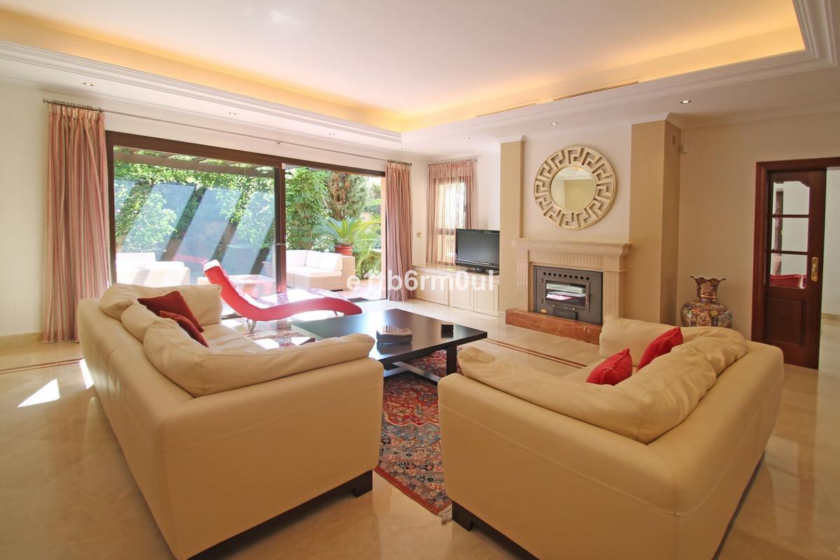 3 Dormitorio Villa en venta The Golden Mile