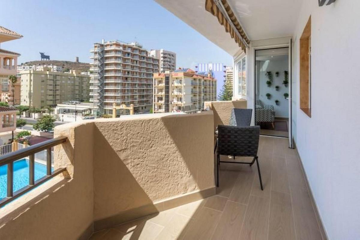 Apartment Middle Floor Fuengirola Málaga Costa del Sol R3867268 5