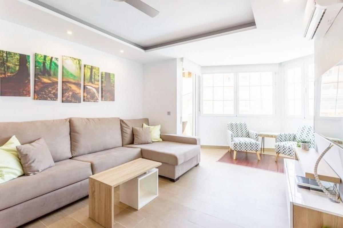 Apartment Middle Floor Fuengirola Málaga Costa del Sol R3867268 7