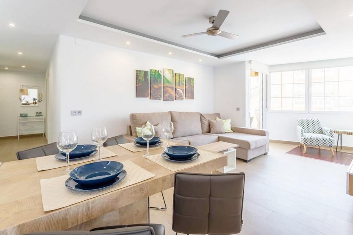 Apartment Middle Floor Fuengirola Málaga Costa del Sol R3867268 8