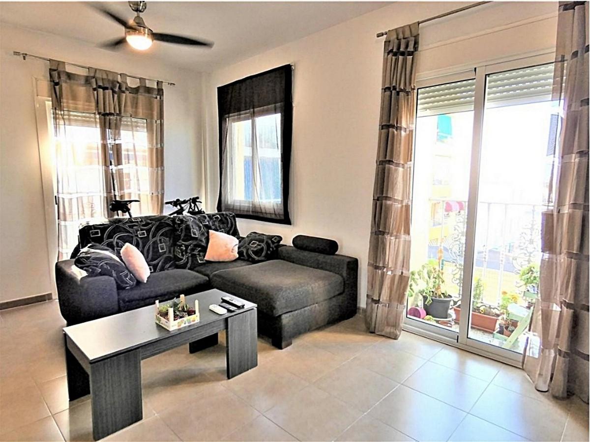 Appartement - Arroyo de la Miel
