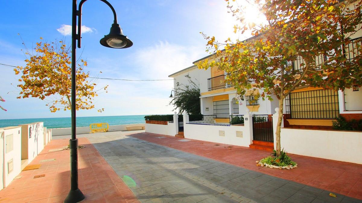 Townhouse Terraced La Cala de Mijas Málaga Costa del Sol R3732202