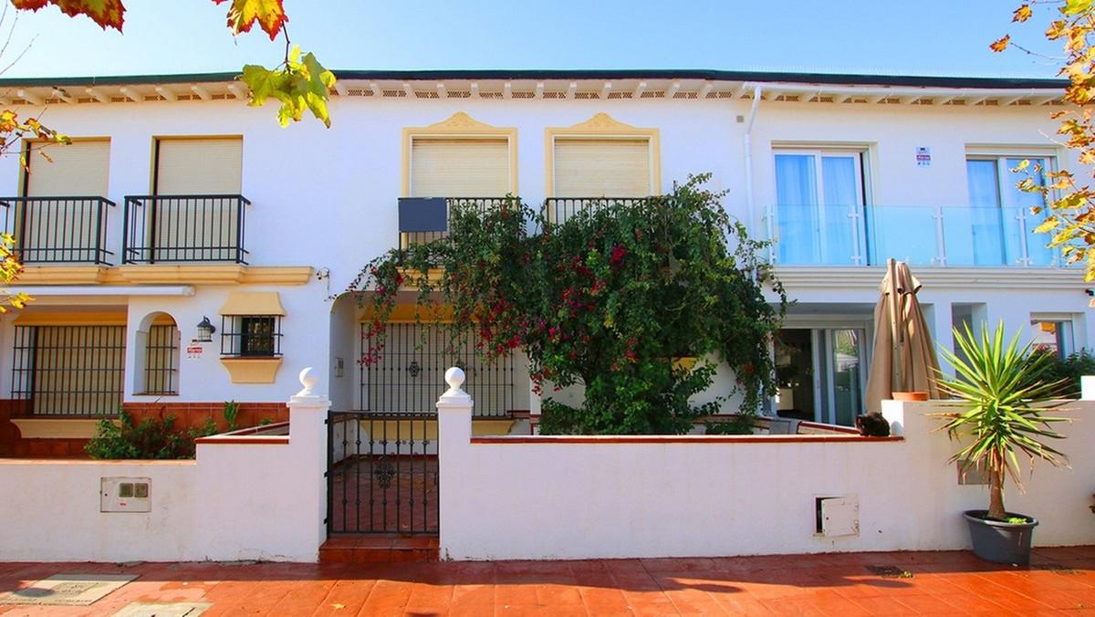 Townhouse Terraced La Cala de Mijas Málaga Costa del Sol R3732202 3