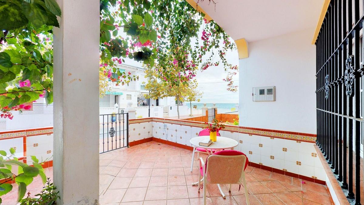 Townhouse Terraced La Cala de Mijas Málaga Costa del Sol R3732202 5