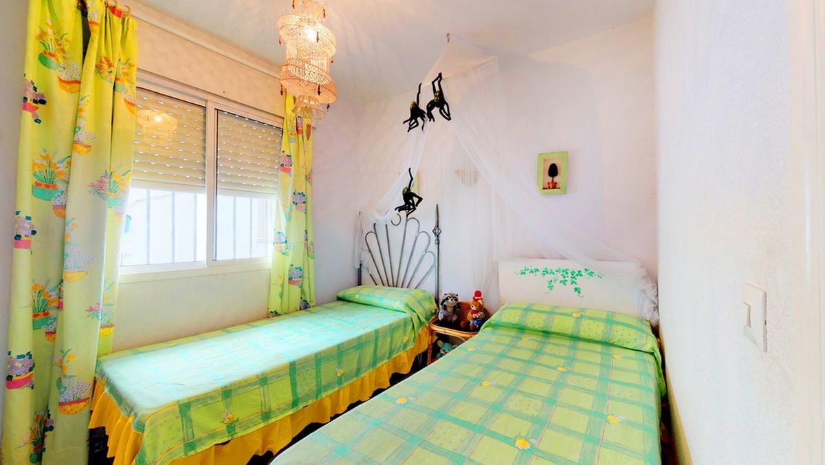 Townhouse Terraced La Cala de Mijas Málaga Costa del Sol R3732202 8