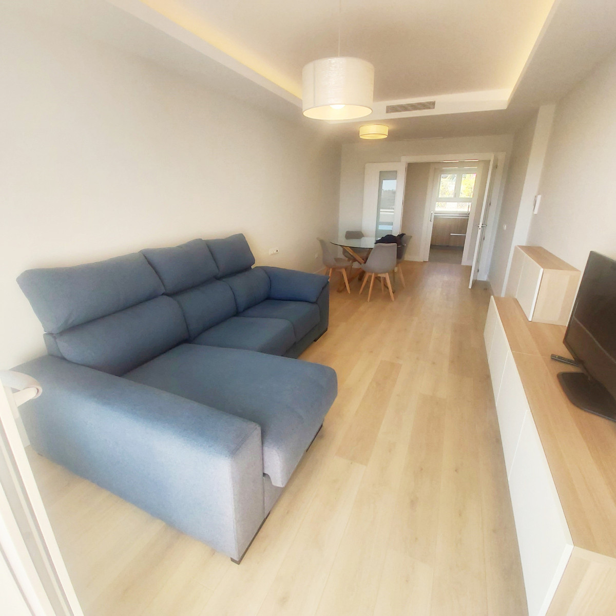 Apartamento Planta Media en Riviera del Sol, Costa del Sol