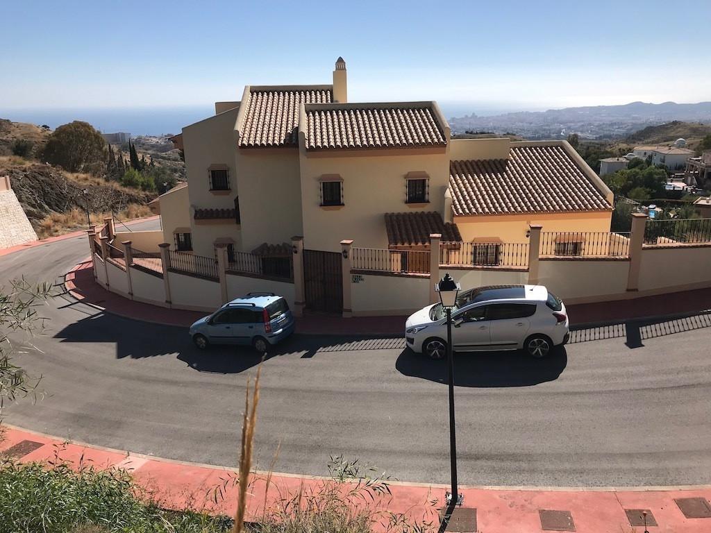 R3053515: Plot for sale in Mijas Costa