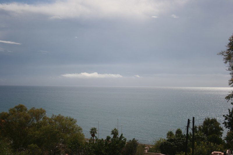 Currently two independent villas this plot would be ideal for construction of one big villa or sever,Spain