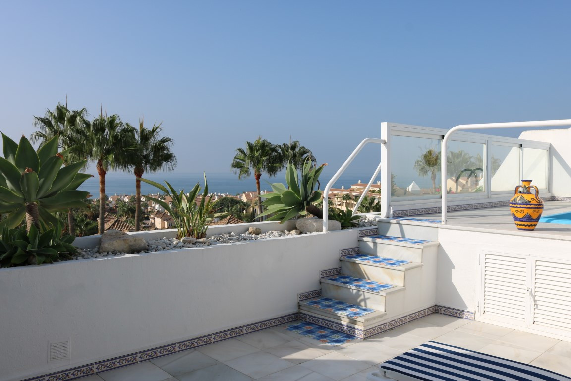 ApartmentPenthousefor salein Marbella
