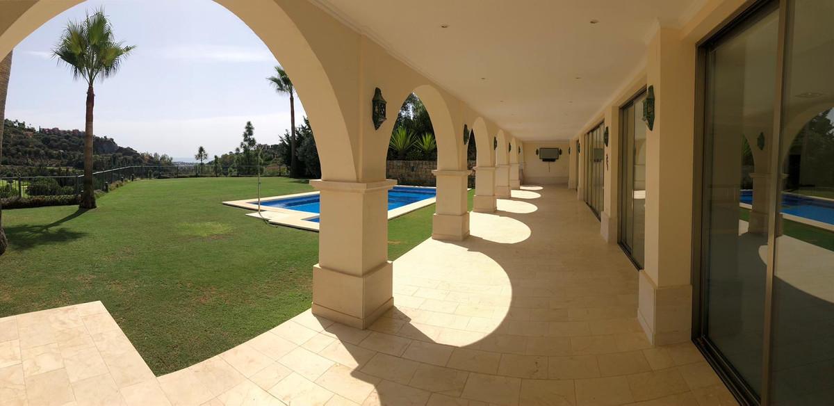 Villa in Los Arqueros