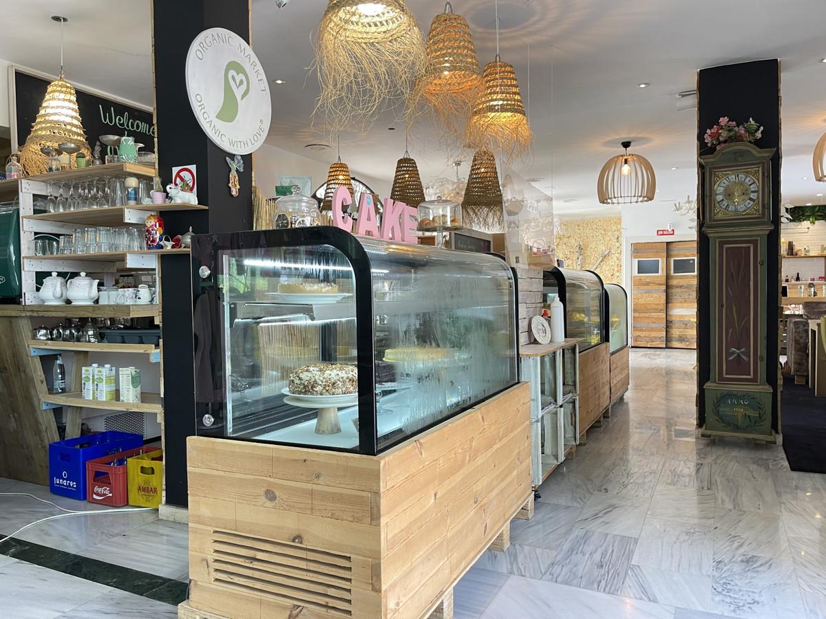 Restaurante  en venta    en Benamara