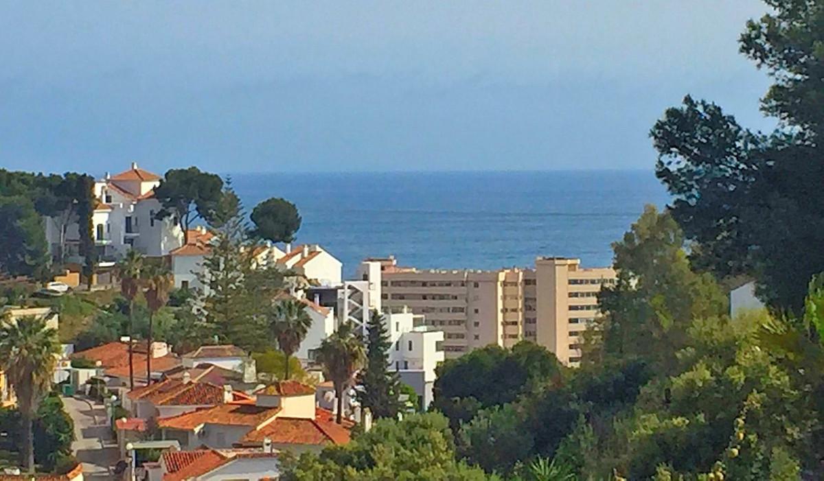Plot Residential in Torreblanca, Costa del Sol