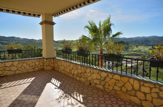 La Cala Hills Spain