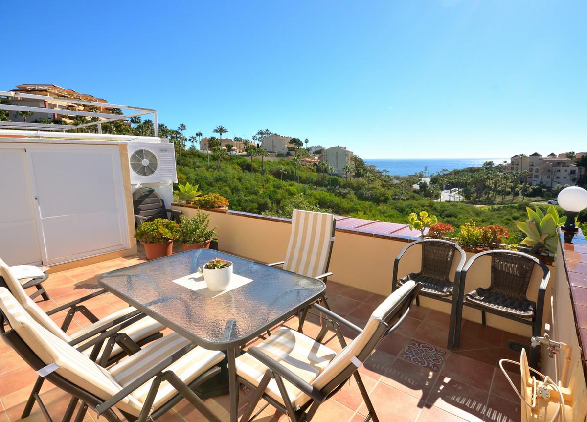Apartamento con 2 Dormitorios en Venta El Faro