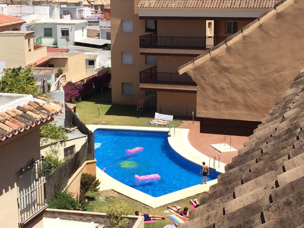 Lägenhet i Los Pacos