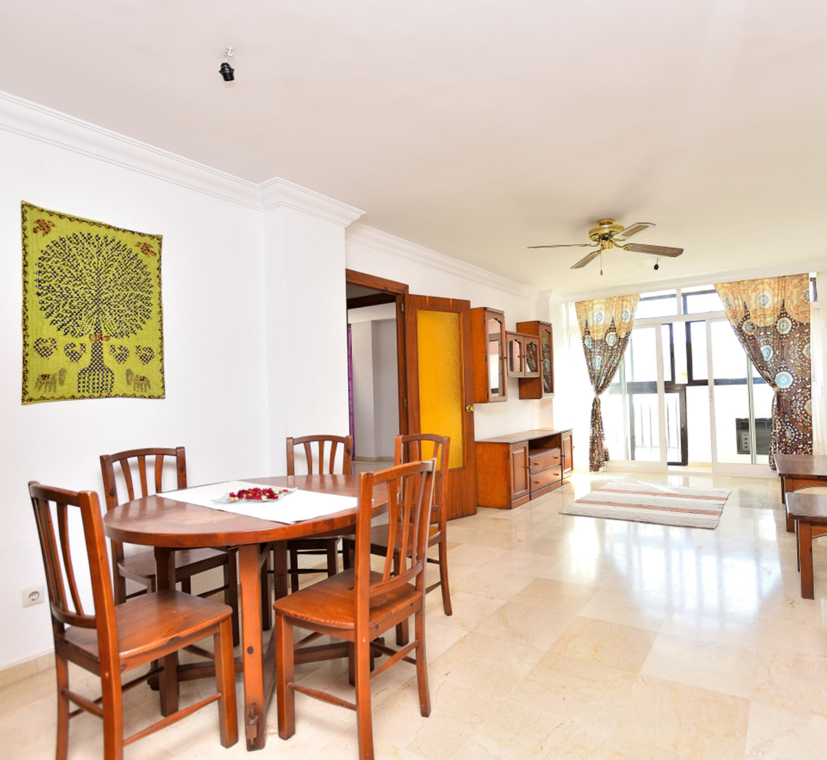 Apartment Middle Floor Fuengirola Málaga Costa del Sol R3585283 7