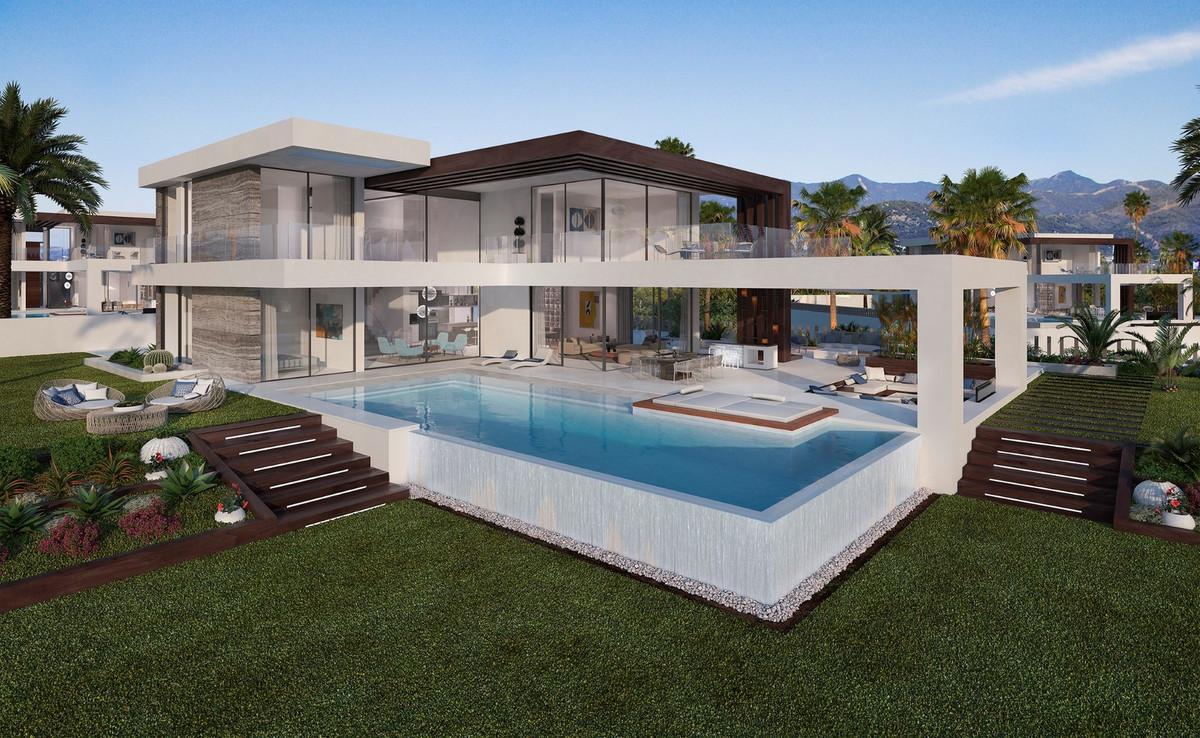 Villa i Cancelada