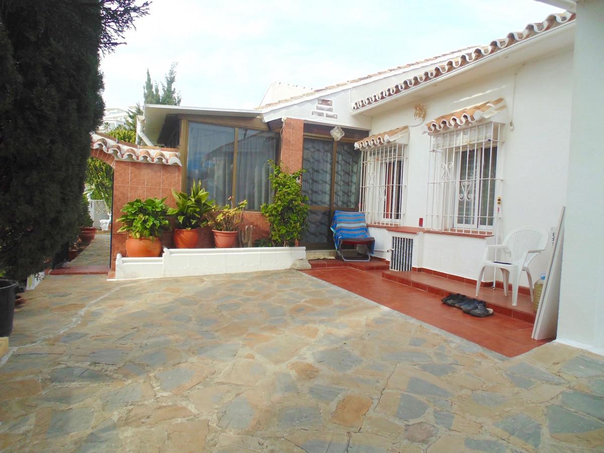 Villa i Benalmadena