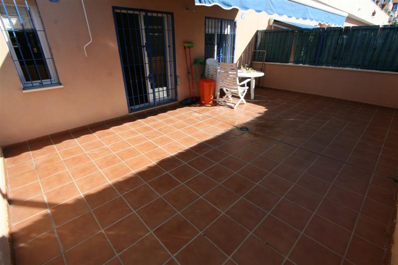 Lägenhet i Las Lagunas
