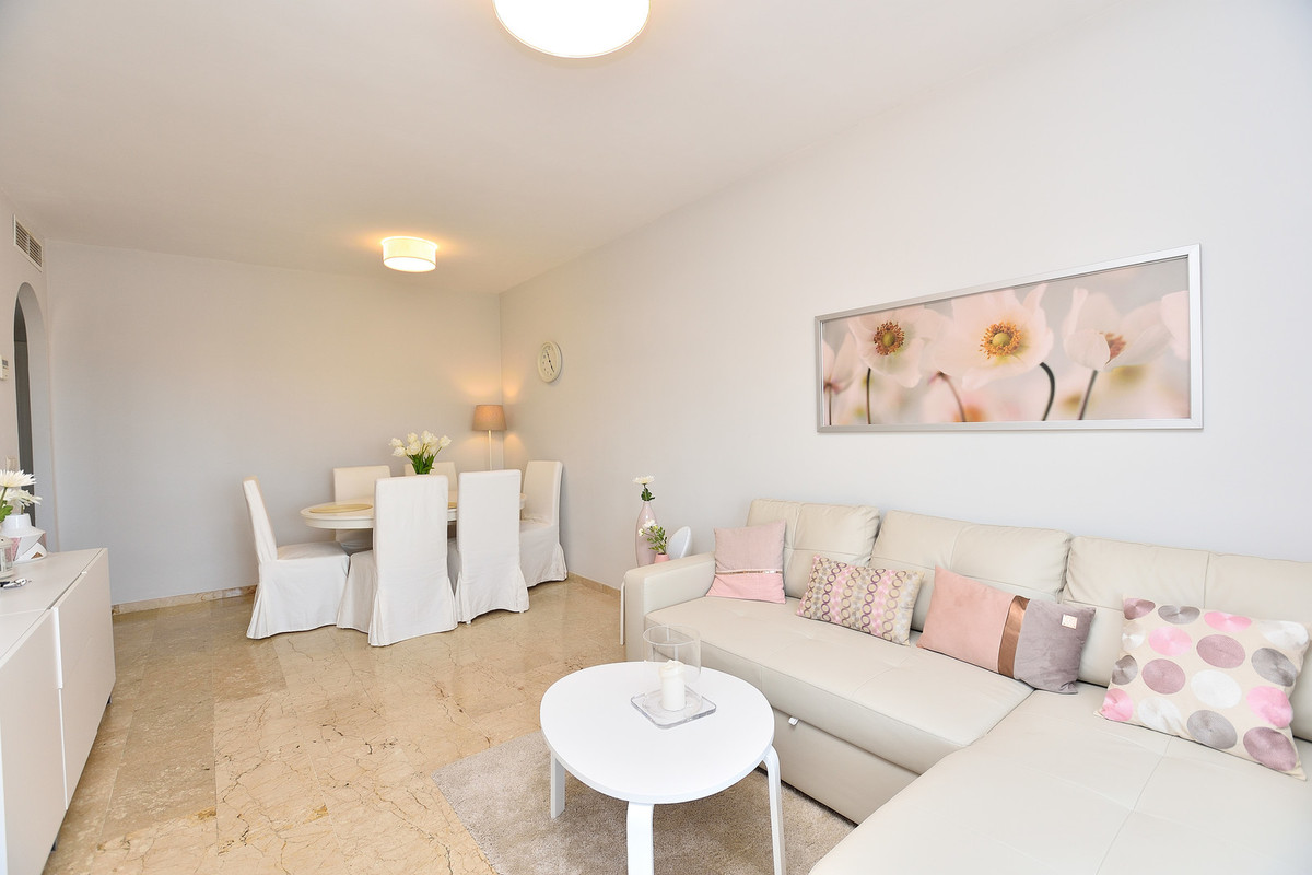 2 Dormitorio Apartamento en venta Riviera del Sol
