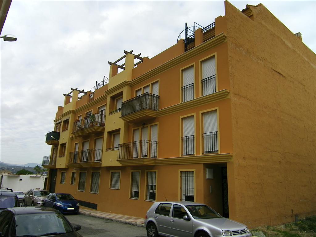 Lägenhet i Alhaurin el Grande
