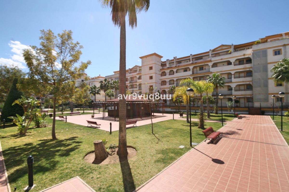 Lägenhet i Mijas Golf