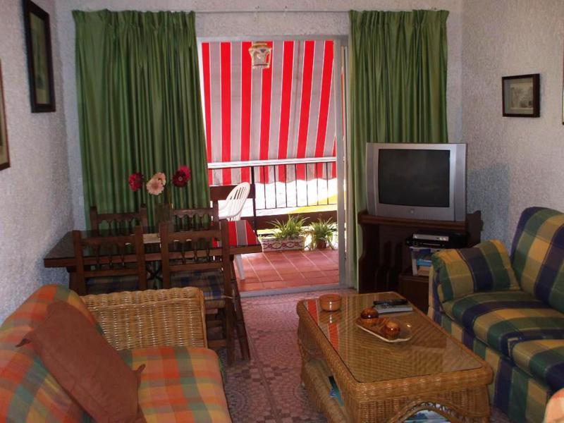 Lägenhet i Fuengirola