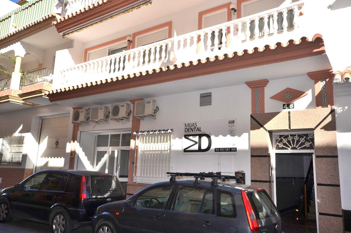 Commerce Autre à Las Lagunas, Costa del Sol