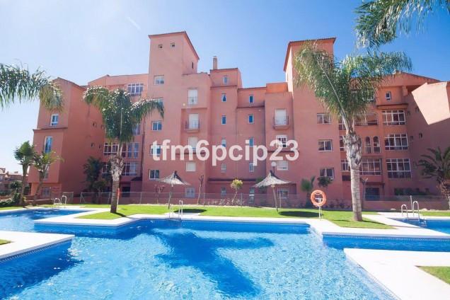 Lägenhet i La Duquesa
