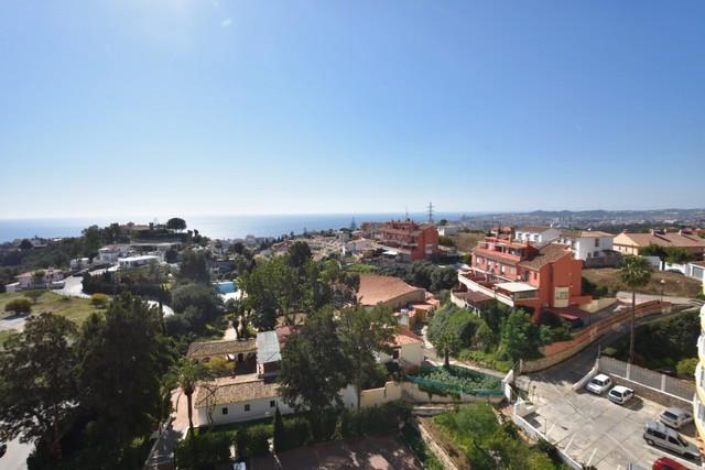 Lägenhet i Torreblanca