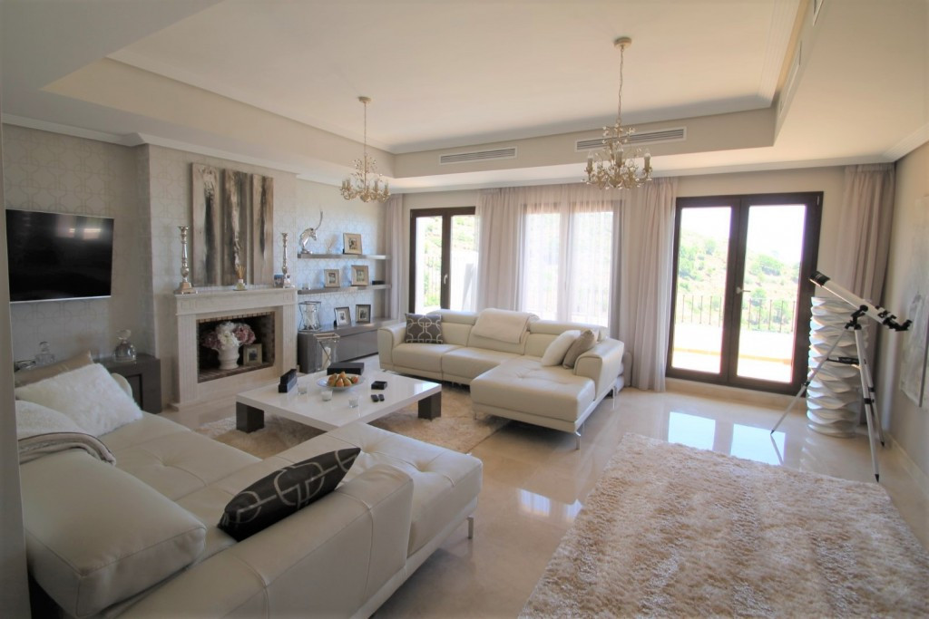 House en Benahavís R3670703 3