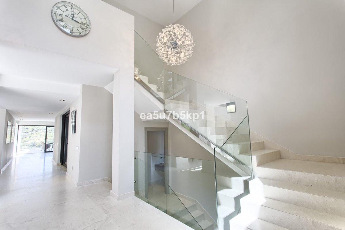 Villa con 6 Dormitorios en Venta Los Arqueros