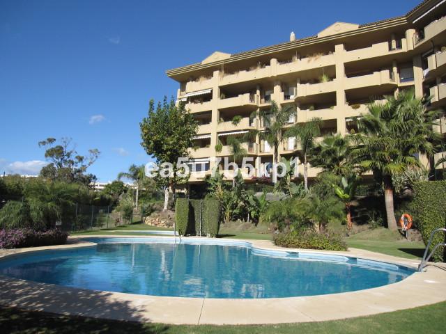 Penthouse in Guadalmina Alta