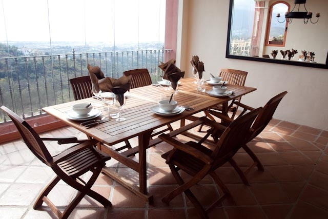 Apartamento 3 Dormitorios en Venta Benahavís