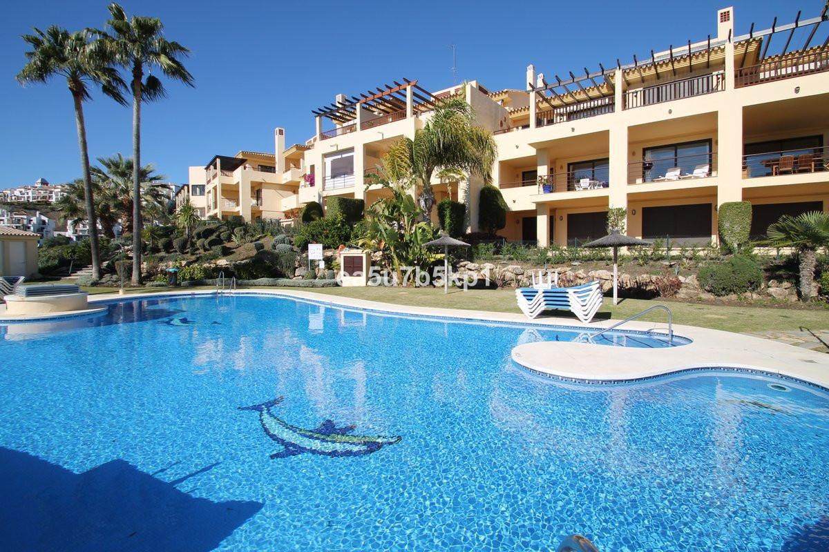 Apartment for sale in Los Arqueros - Benahavis Apartment - TMRO-R2906117