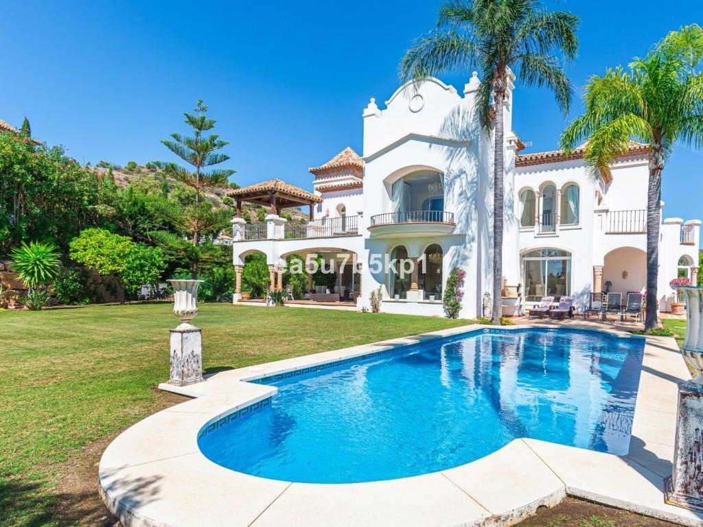 House in Benahavís R3542884 1