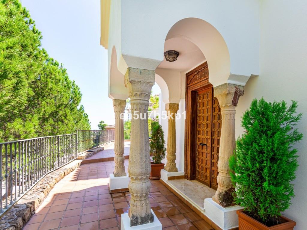 House in Benahavís R3542884 12