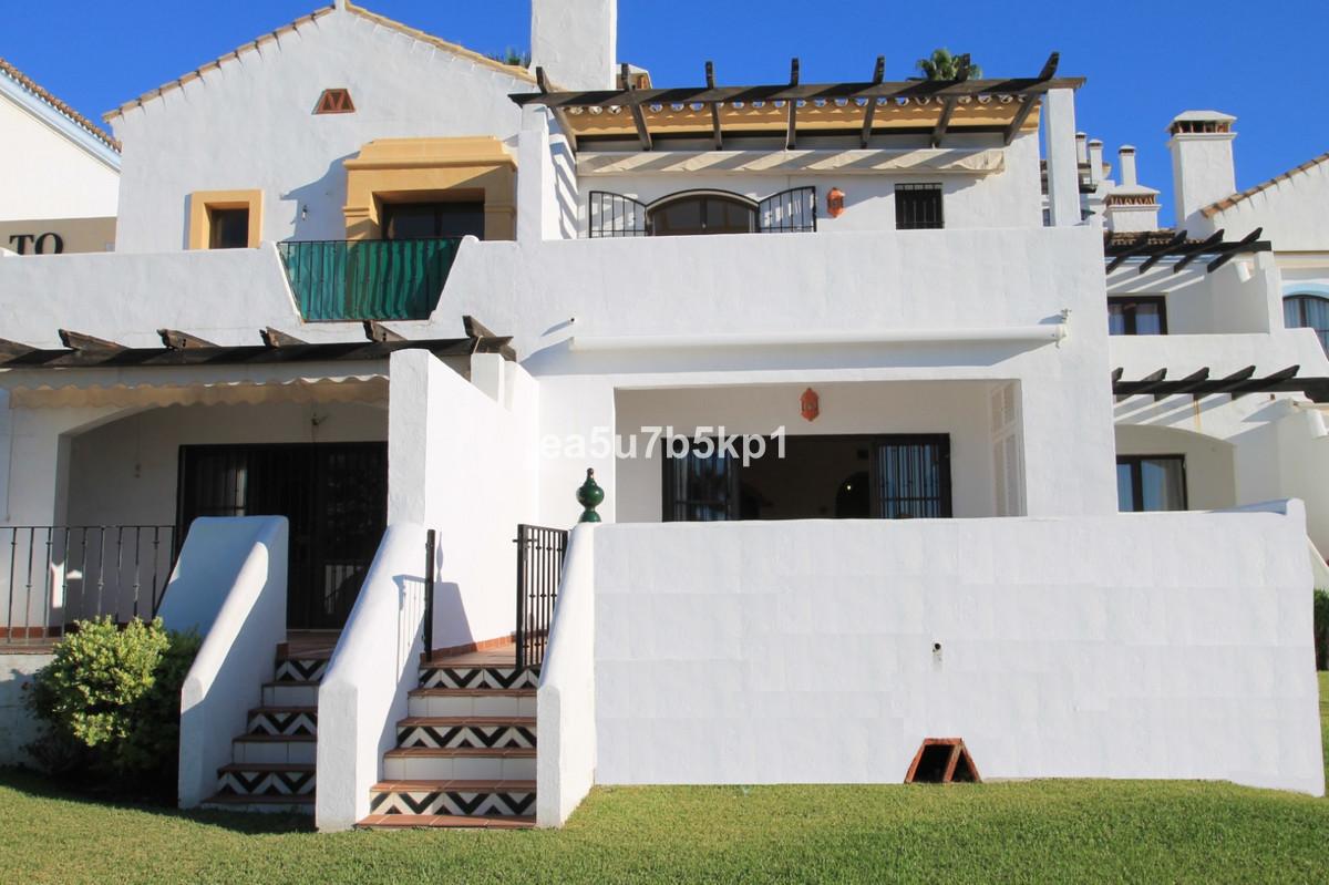 Townhouse in Los Arqueros
